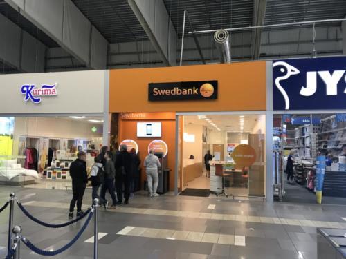 Swedbank Mega