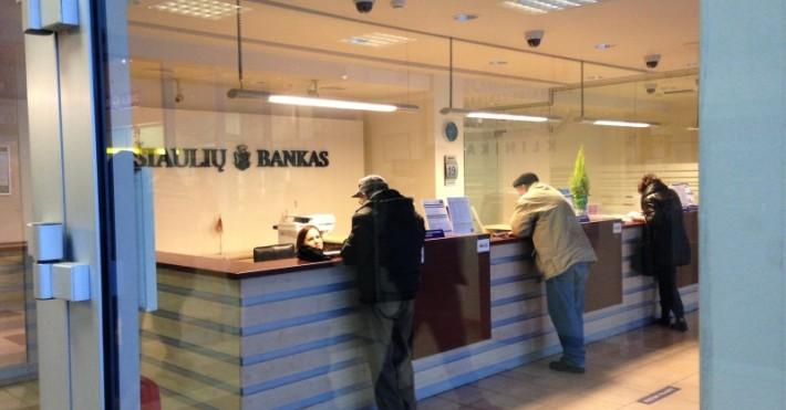 Šiaulių banko Girstučio skyrius: Kovo 11 g  22, Kaunas