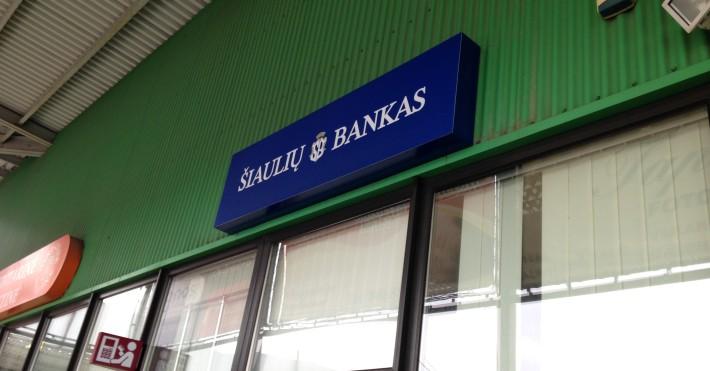 Šiaulių bankas Dainava URMAS