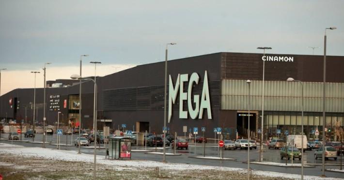 MEGA SEB