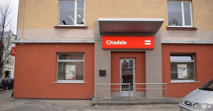 Citadele Alytaus filialas