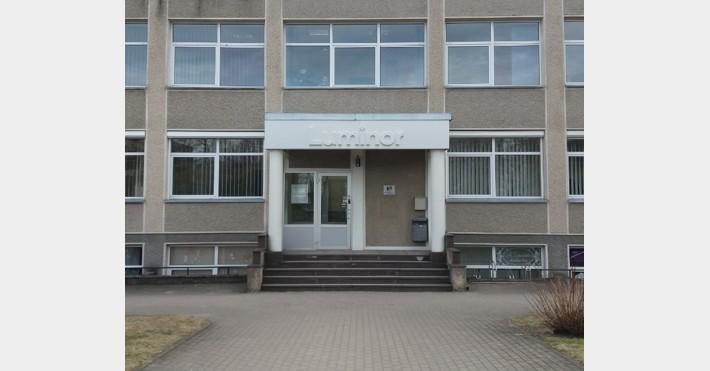 Luminor Gargždų konsultacijų centras