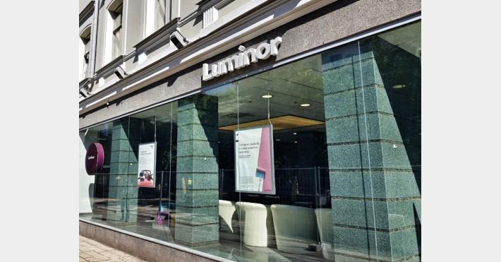 Luminor Kauno konsultacijų centras