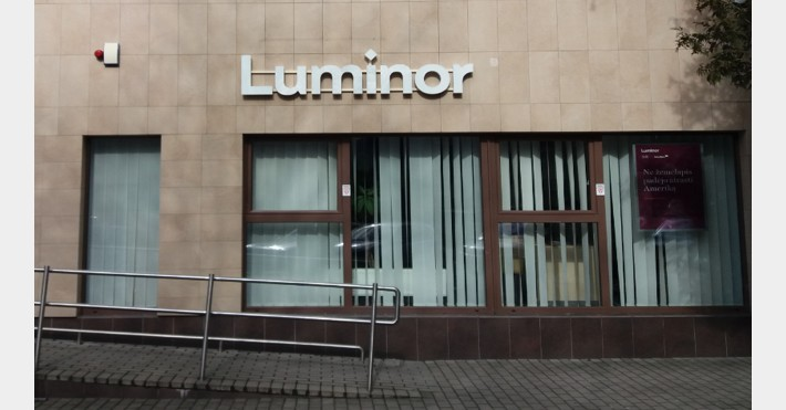 Luminor Šilutės konsultacijų centras