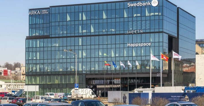 """Swedbank """"Arka"""""""