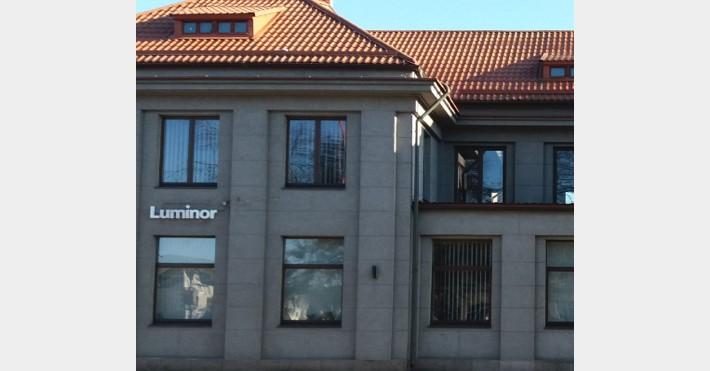 Utenos konsultacijų centras Luminor