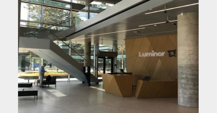 Vilniaus konsultacijų centras Luminor