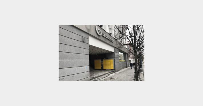 Top Exchange centrinis paštas - valiutų keitykla