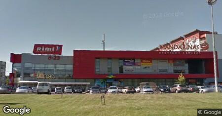 Swedbank Vilniaus Ateities g. (PC Mandarinas) padalinys