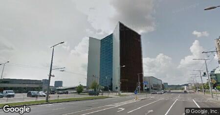 Swedbank Vilniaus Konstitucijos pr. padalinys