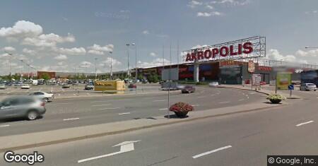 Swedbank Vilniaus Akropolio padalinys