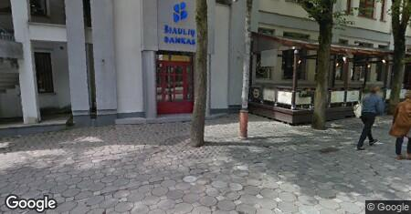 Šiaulių Centro skyrius