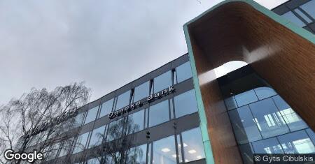 Danske Kauno klientų aptarnavimo centras