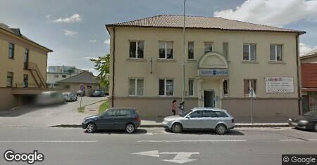 Šiaulių Kelmės filialas