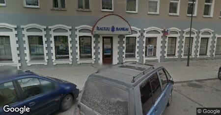 Šiaulių Kuršėnų filialas