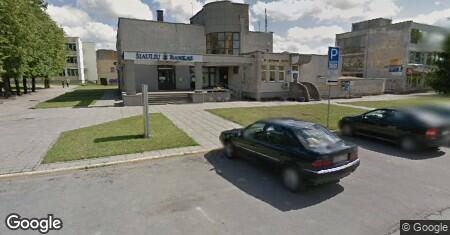 Šiaulių Radviliškio filialas