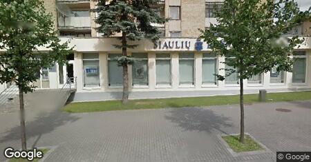 Šiaulių Alytaus filialas