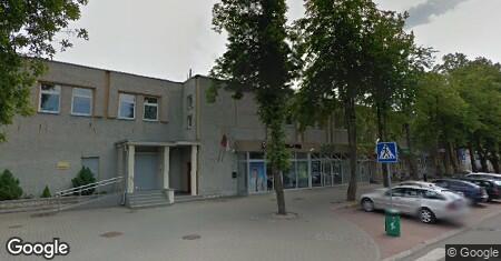 Šiaulių Palangos filialas