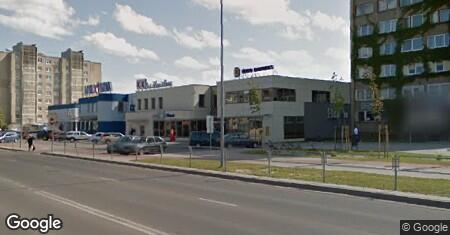 Šiaulių Mažeikių filialas