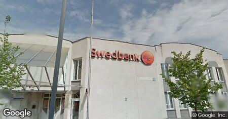 Swedbank Alytaus padalinys