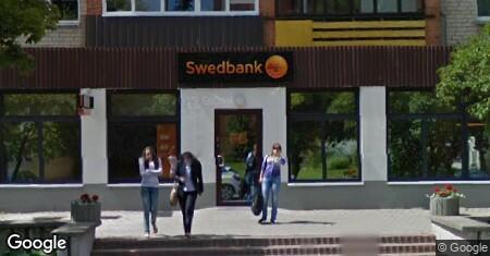 Swedbank Biržų padalinys