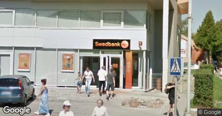 Swedbank Jonavos padalinys