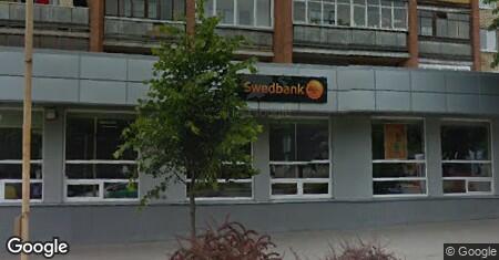 Swedbank Joniškio padalinys
