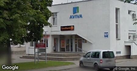 Swedbank Kaišiadorių padalinys