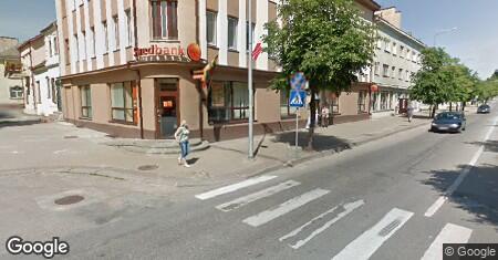 Swedbank Kupiškio padalinys