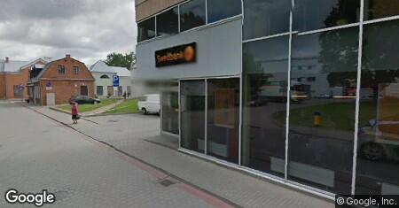 Swedbank Kėdainių padalinys