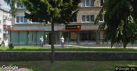 Swedbank Pakruojo padalinys