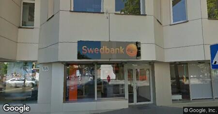 Swedbank Palangos padalinys