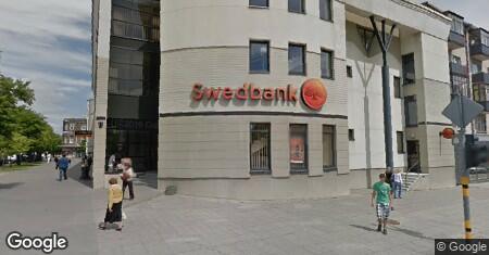 Swedbank Panevėžio Laisvės a. padalinys