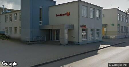 Swedbank Ukmergės padalinys