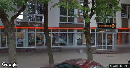 Swedbank Šilutės padalinys