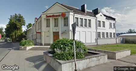 Swedbank Švenčionių padalinys