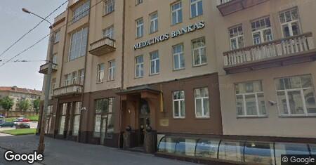 Medicinos Vilniaus filialas