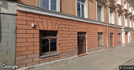 Medicinos Senamiesčio poskyris