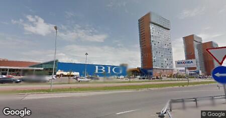 MT Bank Klaipėdos skyrius (BIG prekybos centras)
