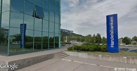Handelsbanken Lietuvos filialas