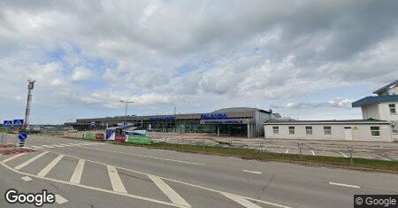 Medicinos Palangos oro uosto klientų aptarnavimo poskyris