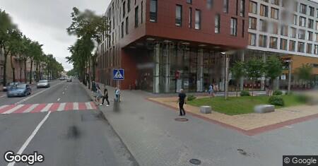 SEB Klaipėdos finansinių paslaugų centras