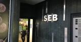 SEB taikos pr. įėjimas mini
