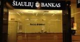 Šiaulių bankas Kauno Akropolyje įėjimas mini