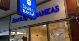 Šiaulių banko iškaba mini