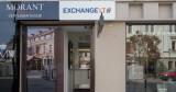 Valiutos keitykla EXCHANGELT Vilniaus Senamiestyje mini