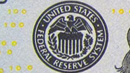 100 USD Federal Reserve System Seal