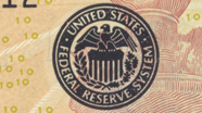 10 USD Federal Reserve System Seal