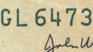 10 USD Serial Numbers