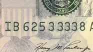 5 USD Serial Numbers